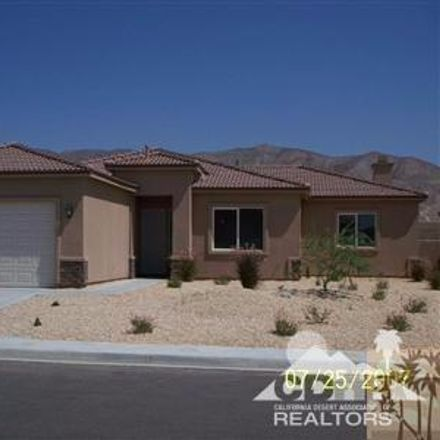 Rent this 3 bed house on 65118 Rolling Hills Dr in Desert Hot Springs, CA