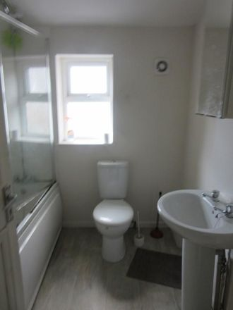 Rent this 5 bed house on Richardson Street in Swansea SA1 3JF, United Kingdom