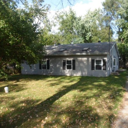Rent this 3 bed house on 2127 Locust Street in Portage, IN 46368