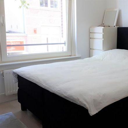Rent this 1 bed room on Nieuwmarkt in Dijkstraat, 1011 ME Amsterdam