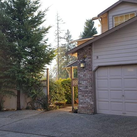 Rent this 1 bed apartment on 19998 28th Avenue West in Alderwood Manor, WA 98036