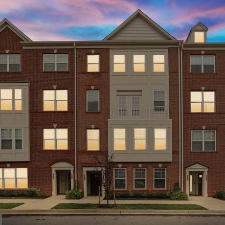 Rent this 3 bed condo on Judicial Way in Ballenger Creek, MD 21704