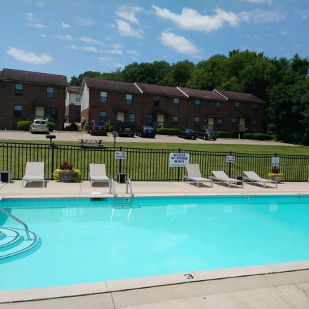 Rent this 2 bed apartment on Hitt Lane in Goodlettsville, TN 37072