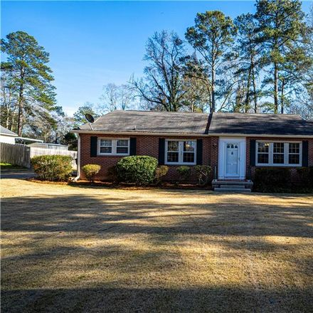 Rent this 4 bed house on 210 Woodfield Drive in Auburn, AL 36830