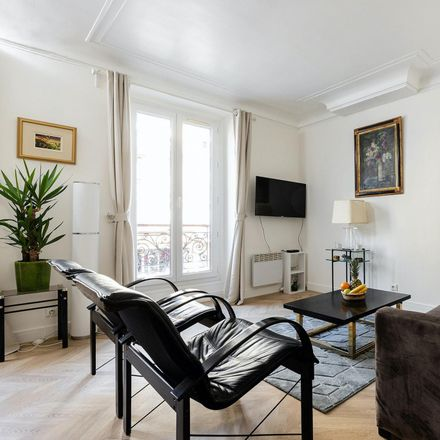 Rent this 0 bed apartment on 5 Rue de Mirbel in 75005 Paris, France