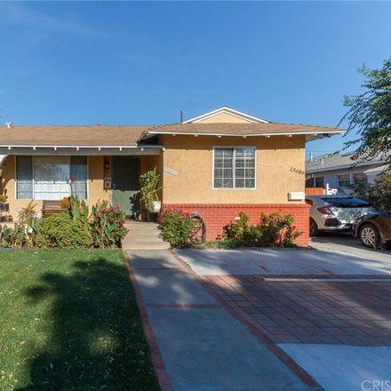 Rent this 6 bed house on 13691 Kelowna Street in Los Angeles, CA 91331