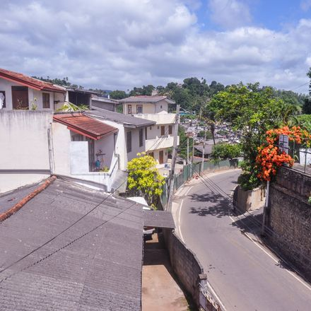 Rent this 3 bed house on The Grand Kandyan Hotel in 89/10 Lady Gordern's Road, Kandy