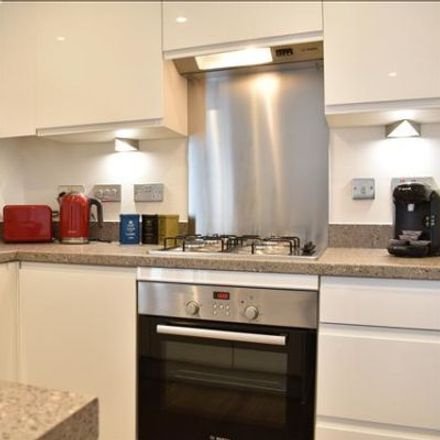 Rent this 3 bed apartment on Fishers Lane in Cheltenham GL52 2AT, United Kingdom