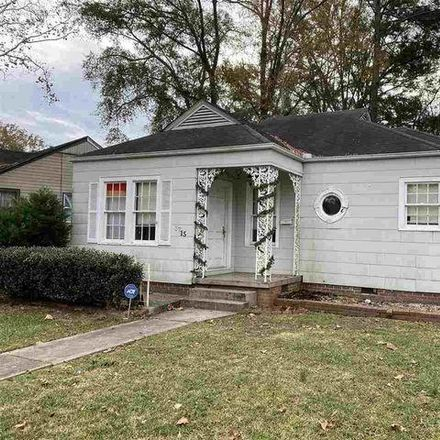 Rent this 2 bed house on 3715 Northview Drive in Jackson, MS 39206