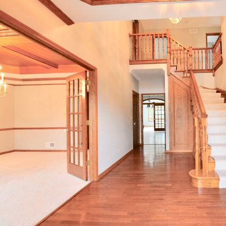 Rent this 5 bed house on 1004 Sheringham Drive in Naperville, IL 60565