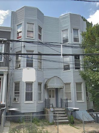 Rent this 2 bed apartment on Irving St in Jersey City, NJ