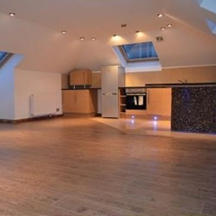 Rent this 1 bed apartment on The Chocolote Factory in Mayes Road, London N22 6UR