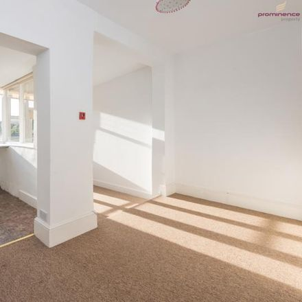 Rent this 1 bed apartment on New Church Road in Hove BN3 4DL, United Kingdom