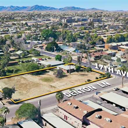Rent this 3 bed house on 5321 North 17th Avenue in Phoenix, AZ 85015