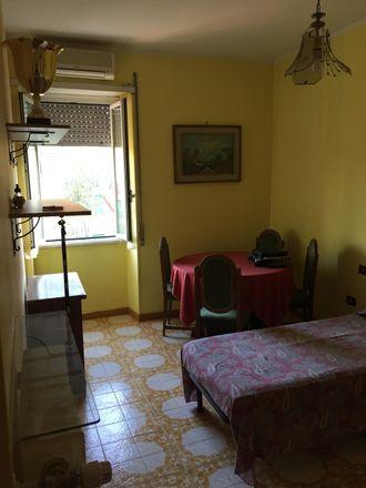 Rent this 1 bed room on Via Sagunto in 00174 Roma RM, Italia