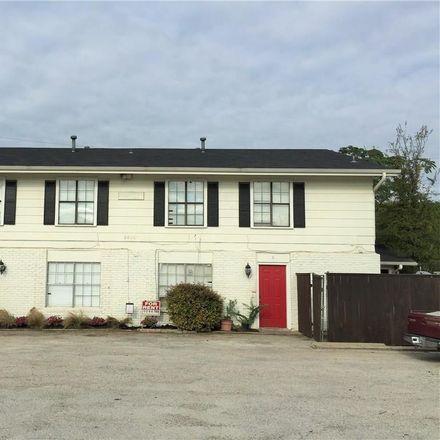 Rent this 3 bed duplex on 2616 Ektom Drive in Austin, TX 78745