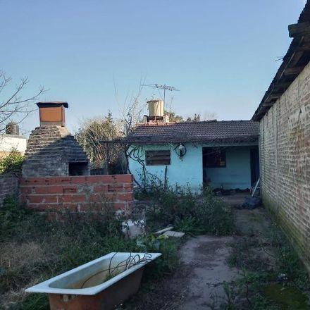 Rent this 3 bed apartment on Hernando de Magallanes in Partido de Ezeiza, 1812 Carlos Spegazzini
