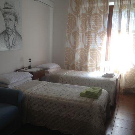 Rent this 3 bed house on Strada 57 in 09012 Cabuderra/Capoterra CA, Italy