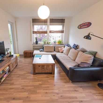 Rent this 3 bed apartment on ARGE Zollernalbkreis in Zieglerstraße 7, 72458 Albstadt