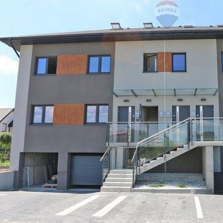 Rent this 3 bed apartment on Będzin Zamek in Aleja Hugona Kołłątaja, 42-500 Będzin