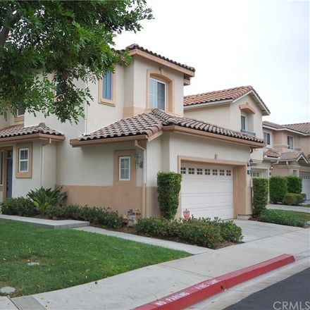 Rent this 3 bed house on 15 Santa Luzia Aisle in Irvine, CA 92606