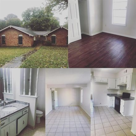 Rent this 3 bed apartment on Old Brownsville Rd in Memphis, TN
