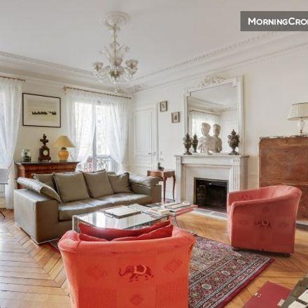 Rent this 2 bed apartment on Paris in Quartier Necker, ÎLE-DE-FRANCE