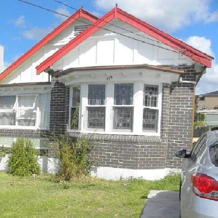 Rent this 3 bed house on 119 Woniora ROad