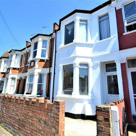 Rent this 4 bed house on Sandringham Road in London NW2 5EP, United Kingdom