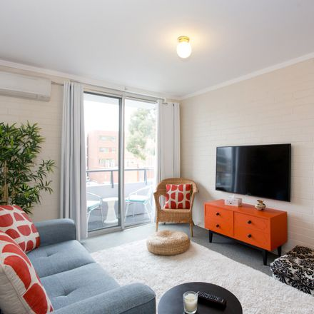 Rent this 2 bed apartment on 210/23 Adelaide Street