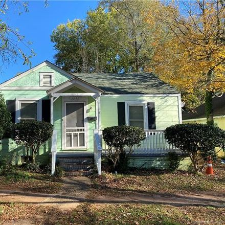 Rent this 2 bed townhouse on 3242 Rogers Street in Charlotte, NC 28208