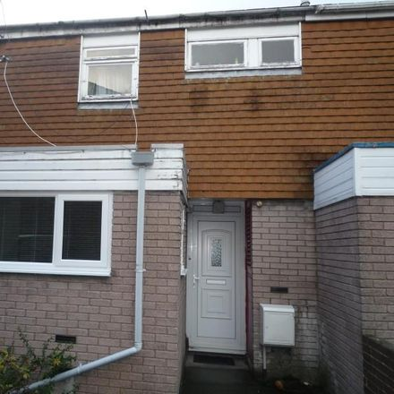 Rent this 3 bed house on Willowfield in Madeley TF7 5NU, United Kingdom