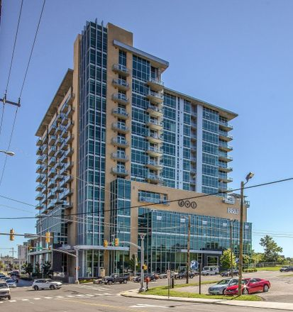 Rent this 2 bed condo on 12th Ave in Nashville, TN