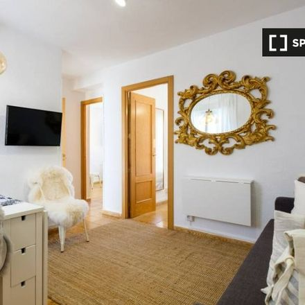 Rent this 2 bed apartment on Calle Valdivieso in 28001 Madrid, Spain