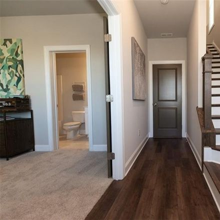 Rent this 3 bed townhouse on Parcview Run Cv NW in Duluth, GA