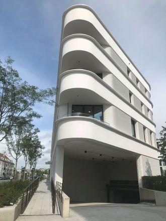 Rent this 1 bed apartment on Untermenzinger Straße 51 in 80997 Munich, Germany