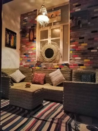 Rent this 2 bed apartment on Riad La Perle D'eau in 64 Rue de Koweit زنقة الكويت, 44100 Essaouira