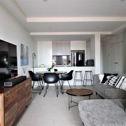Rent this 2 bed apartment on 304/9 Derwent Street