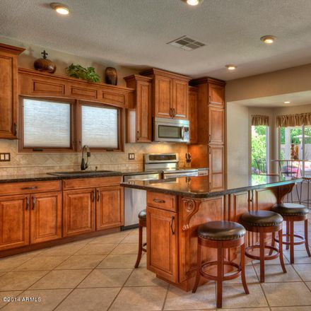 Rent this 3 bed house on 9075 East Poinsettia Drive in Scottsdale, AZ 85260