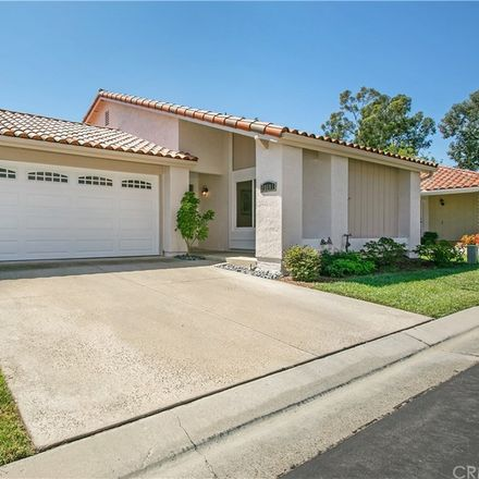 Rent this 2 bed house on 23681 Ribalta in Mission Viejo, CA 92692