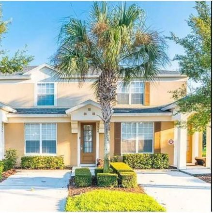 Rent this 3 bed townhouse on 7668 Fitzclarence St in Kissimmee, FL