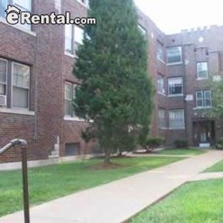 Rent this 2 bed apartment on 6340 Southwood Avenue in Clayton, MO 63105