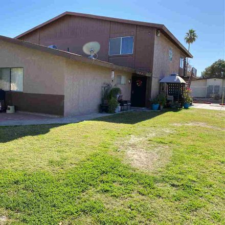 Rent this 2 bed apartment on United States Post Office in 699 Hart Street, Yuma