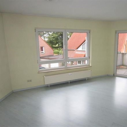 Rent this 2 bed apartment on Steinacker 26 in 45701 Herten, Germany