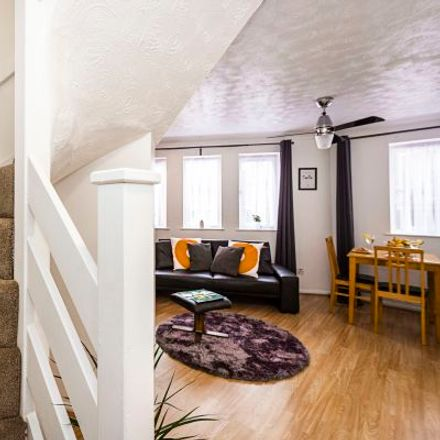 Rent this 3 bed apartment on 16-17 Codling Close in London E1W 2UX, United Kingdom