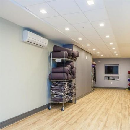 Rent this 1 bed house on City Bistro in 14th Street, Hoboken