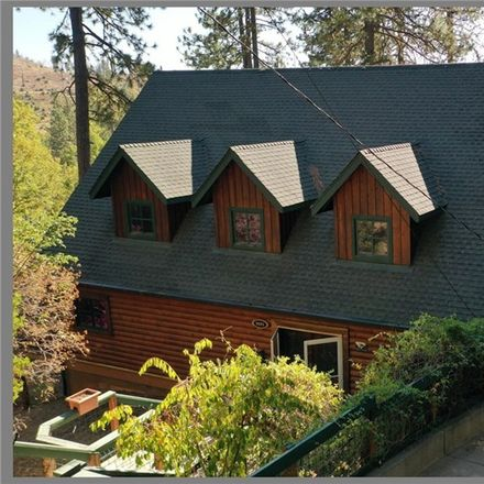 Rent this 4 bed house on 9685 St Helena Dr in Cobb, CA
