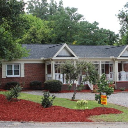 Rent this 1 bed apartment on Lancaster St NW in Aiken, SC