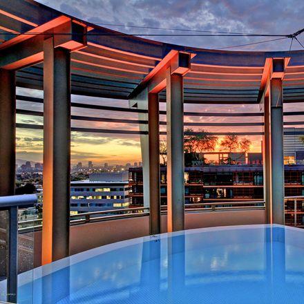 Rent this 3 bed apartment on 2402 East Esplanade Lane in Phoenix, AZ 85016