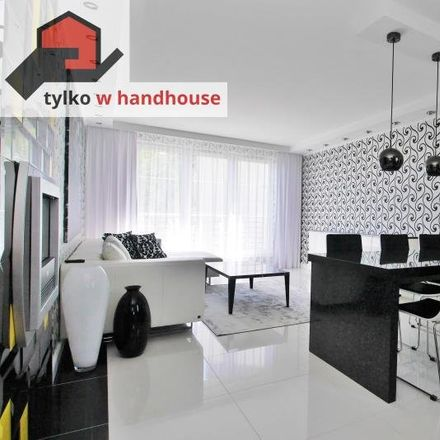 Rent this 2 bed apartment on Myśliwska 48 in 80-283 Gdansk, Poland